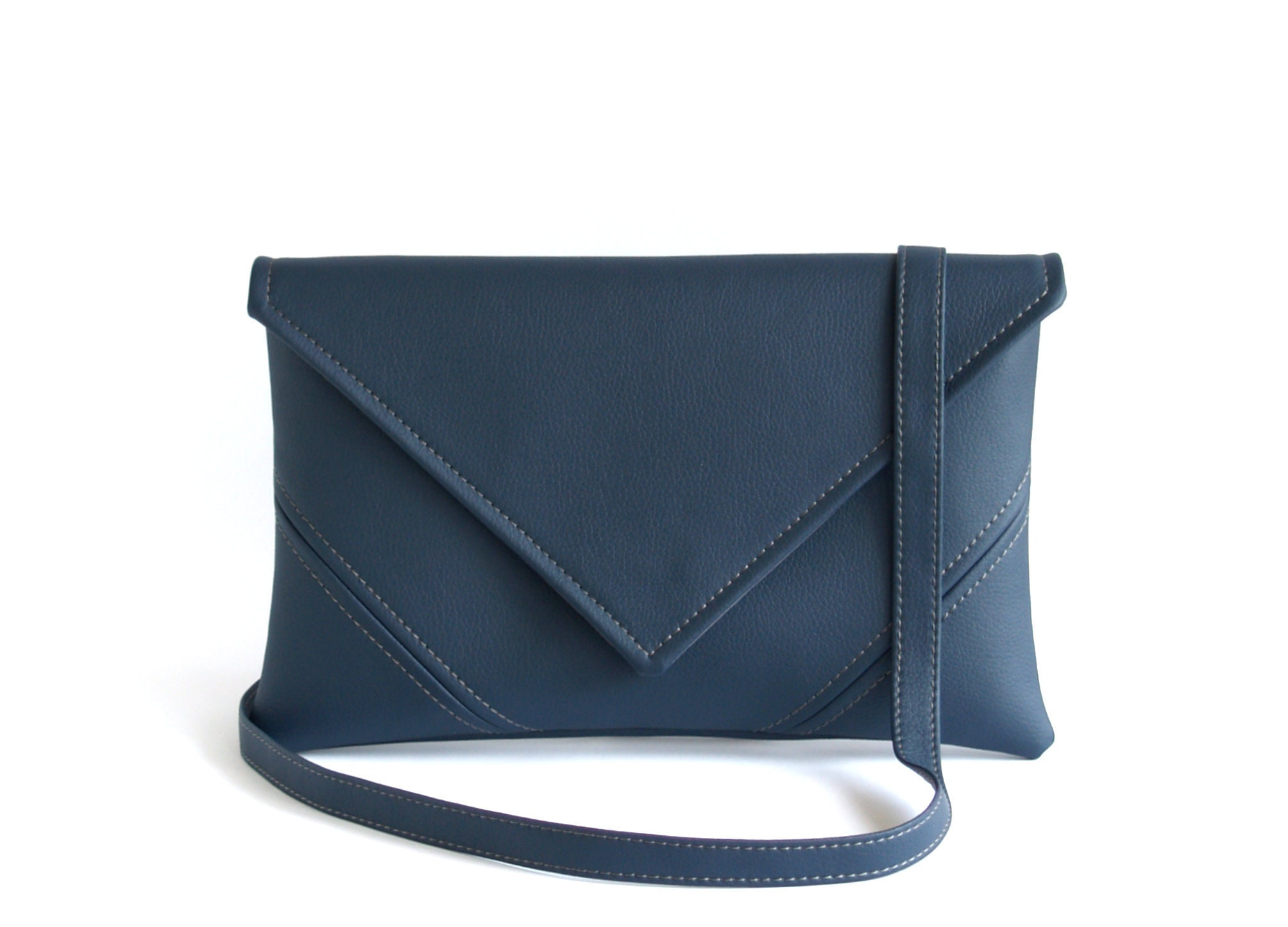 a5e00e7ec00f Vegan Leather Crossbody Bag Unique Gifts For Women Small