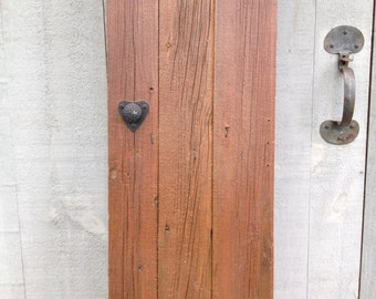 Cabinet Door Tongue And Groove Vintage