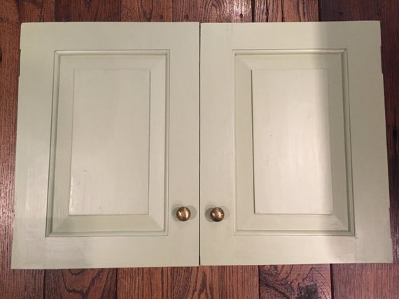 Recessed Panel Cabinet Doors Wood Custom Hand Planed | Etsy