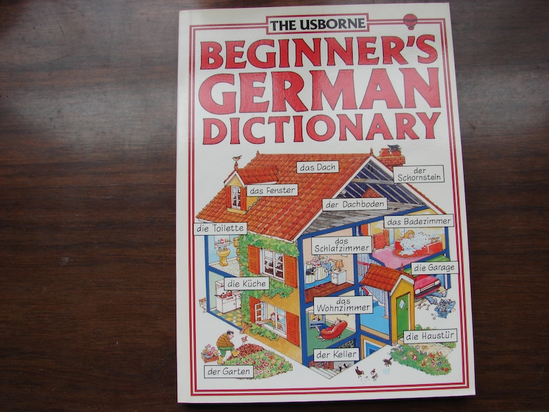 Book Learn German Language
