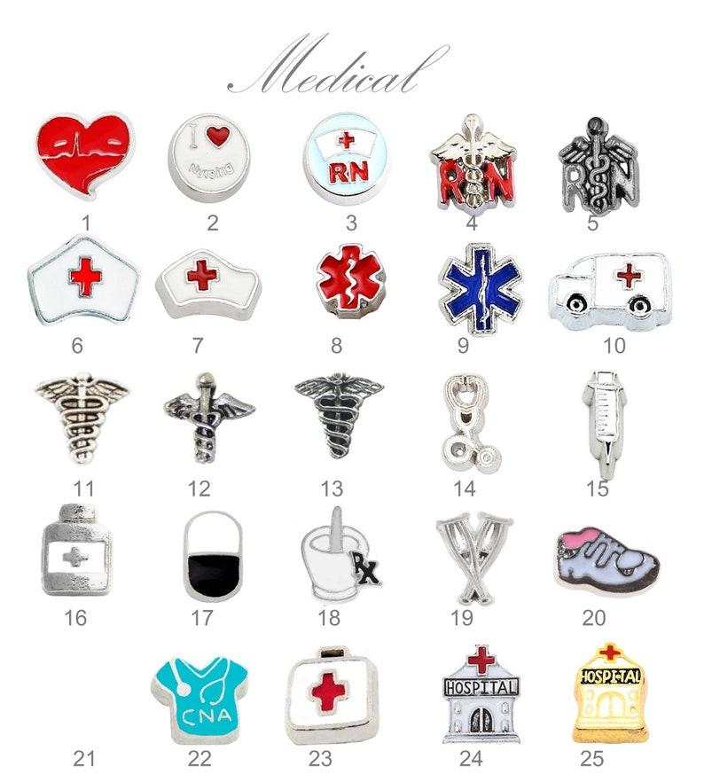 be5ea16677c Nurse Cap Medical Symbol RN Hosipital Pharmacy Caduceus   Etsy