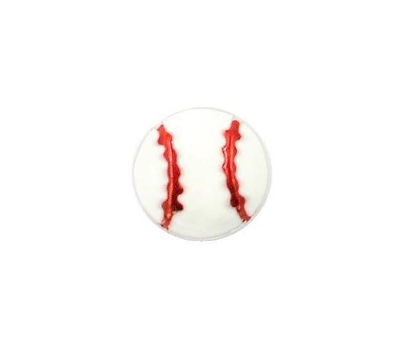Texas Rangers Floating Charm Set WBall /& Bats Dangle 12 x 4mm Czech Crystals