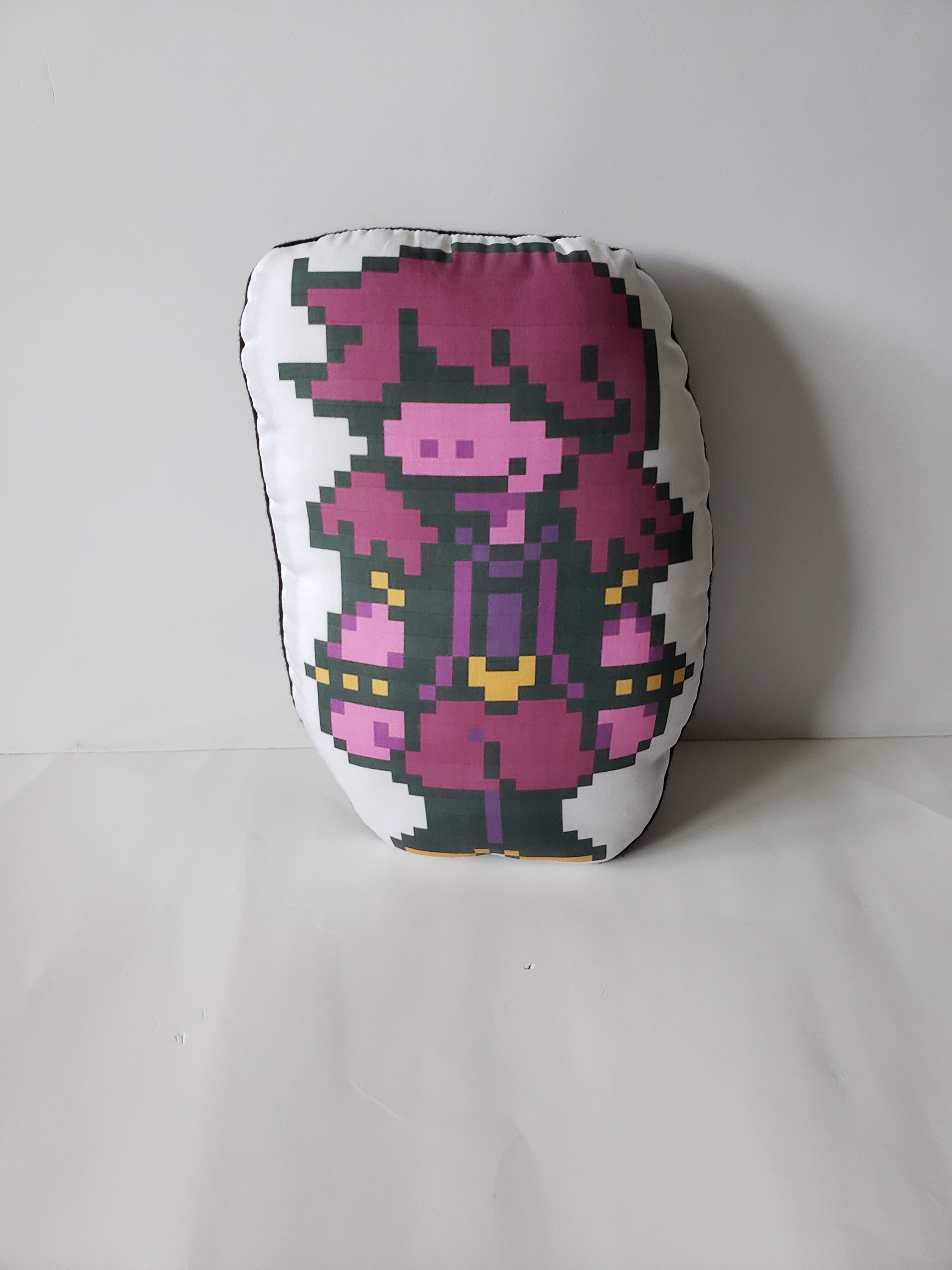 Delta Rune Susie Pillow Plush Overworld Version Etsy