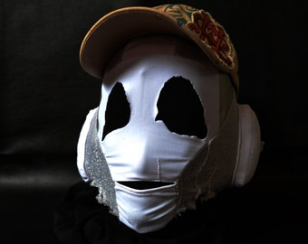 FuntCase mask replica (cap not included)