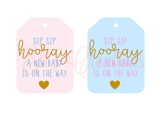 Gender Reveal Boots or Bows Party Favor Labels, Gender Reveal Baby Shower Favors, 30 stickers per page, LABELS ONLY :