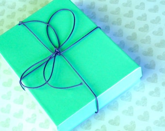FREE GIFT WRAPPING, For Every Item, In The Store