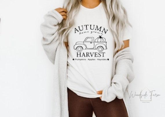 Autumn Harvest Tshirt