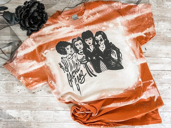 Ghoul Gang Bleached T