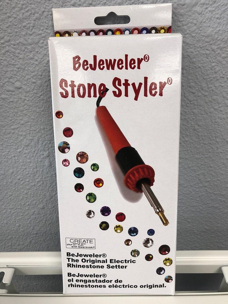 e7d146a0e891 Bejeweler Stone Styler