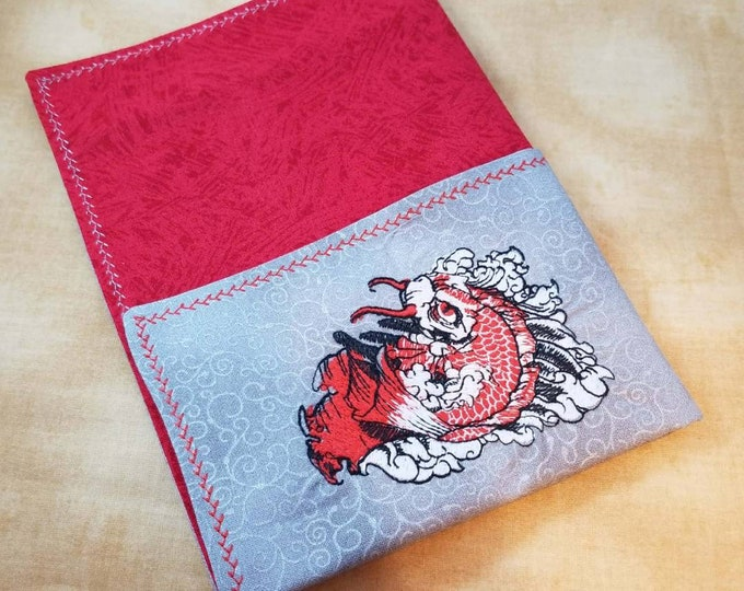 Red Kohaku