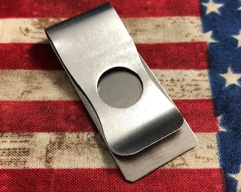 Money Clip (Titanium)