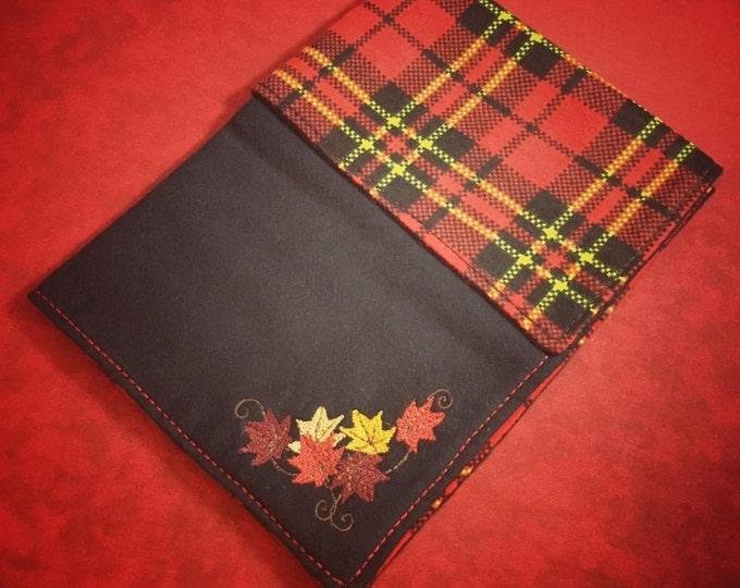 Fall leave edition 1 handkerchief