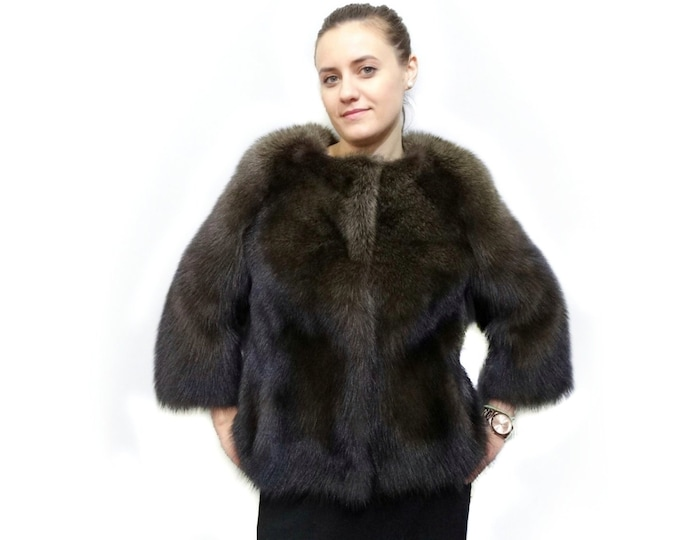 Classy Chanel Jacket,Perfect Woman's Gift F376