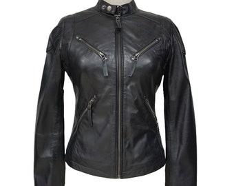 Leathers Coat-Jacket