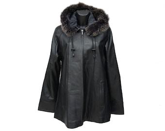 leather jacket classic for medium and large sizes