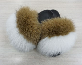 Slippers - Boots