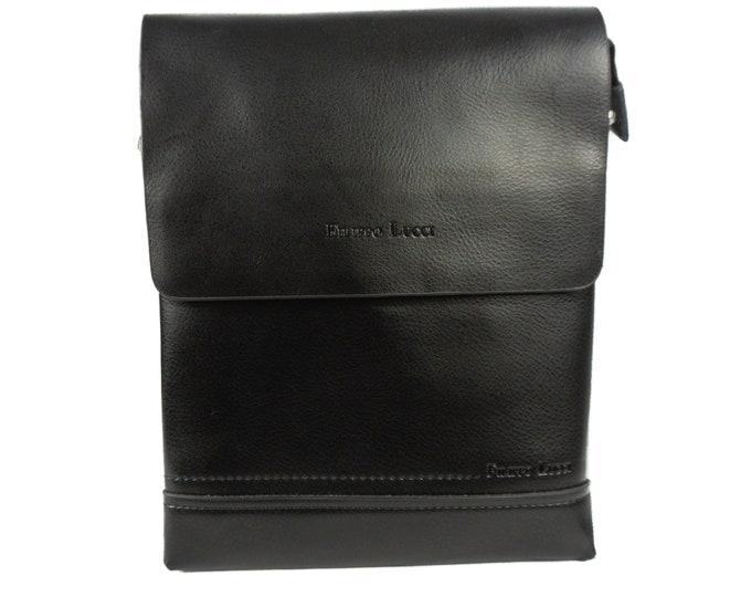 Leather Bag Gift For Men | Messenger Bag Men | Mens Handbags | Best Man Gift Bag | Mens Crossbody Bags