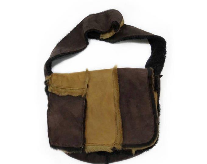 Mouton bag,Woman Handbag F526
