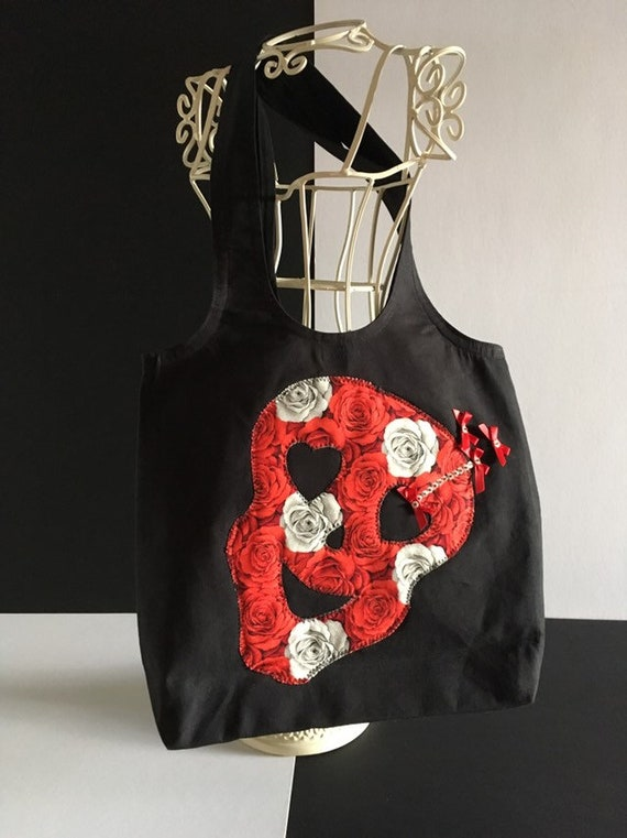 Sale -  Skull bag
