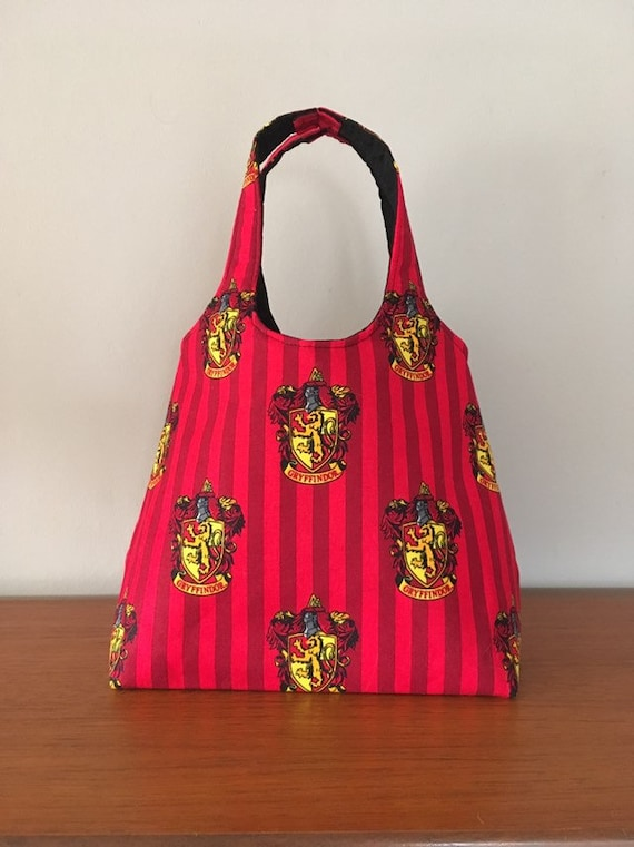 LB006 - Gryffindor lunch bag