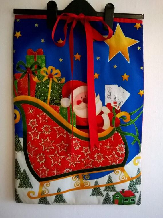 SL 16 Santa with bow!