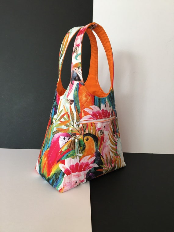 S - 055 Toddler bag/lunch bag