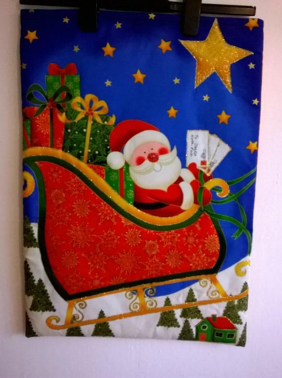 SL 15 Santa's letters!