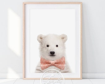 Baby Animals BOW TIES