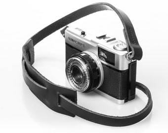 Cut Thread | Black x Shoulder | 50"