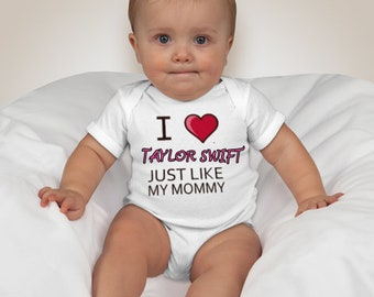 Taylor Swift Baby Etsy