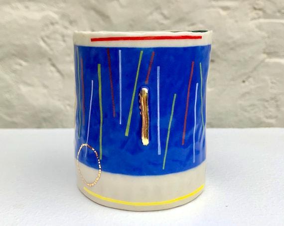 Corona Sipper Blue