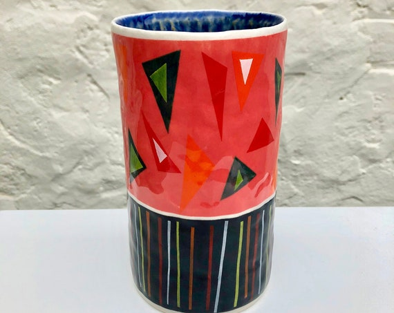 Corona Pint Vase 4