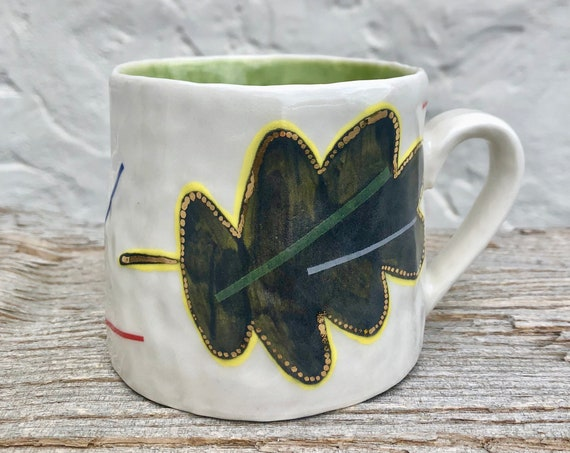 Flying Cloud Mug