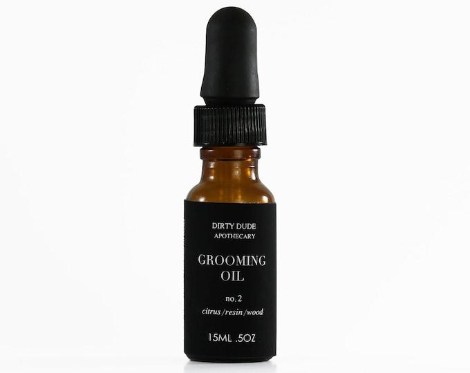 Beard Oil #2