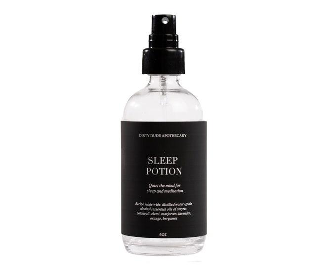 SLEEP POTION AROMATHERAPY Spray