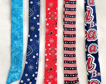 Summer Neck Coolers, Colorful Fabric Neck Wrap, Gardening, Walking, Outdoor games, Men Women Children Cooling Neck Scarf, Chiling