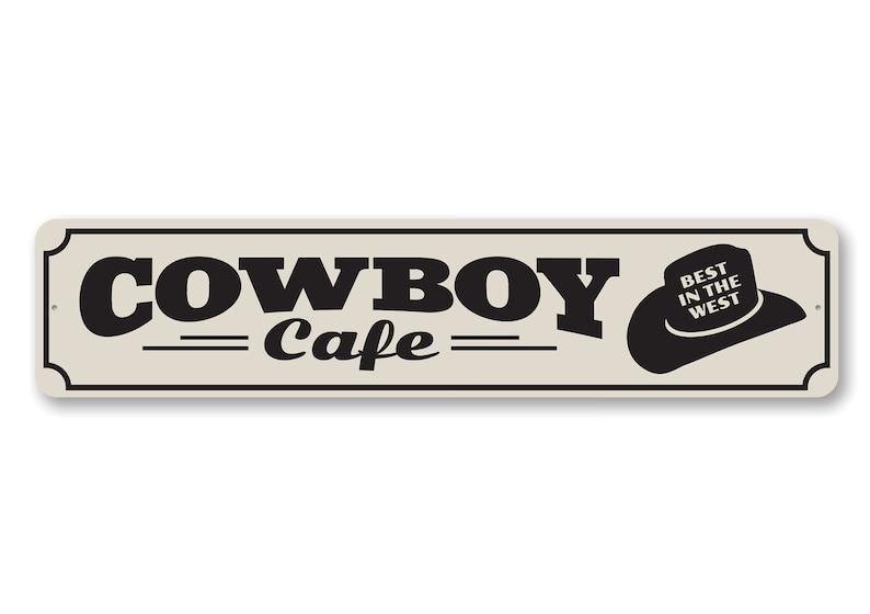 Country Barn Country House Quality Aluminum Sign Farm Land Decor Decor For Barn Cowboy Restaurant Cowboy Dancing Cowboys Cowboy Cafe