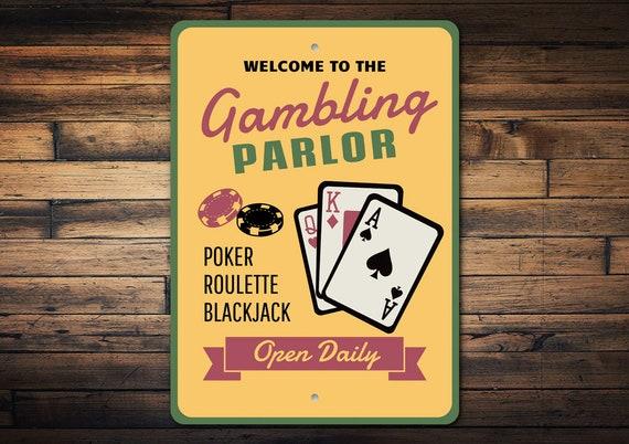 like whoa card gambling games