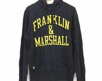 School Spirit Sweatshirt Game Time Franklin /& Marshall College Girls Pullover Hoodie