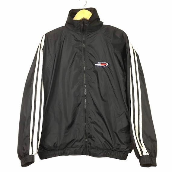 Vtg Tommy Hilfiger Windbreaker Jacket
