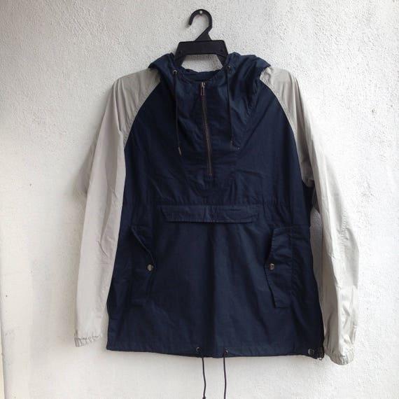Parka Japan Anorak Standard L Journal Jacket Cagoule Size BFxIqpwq
