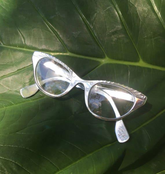 Vintage Cat Eye Glasses, Cat Eye Glasses, Cat Eyeg