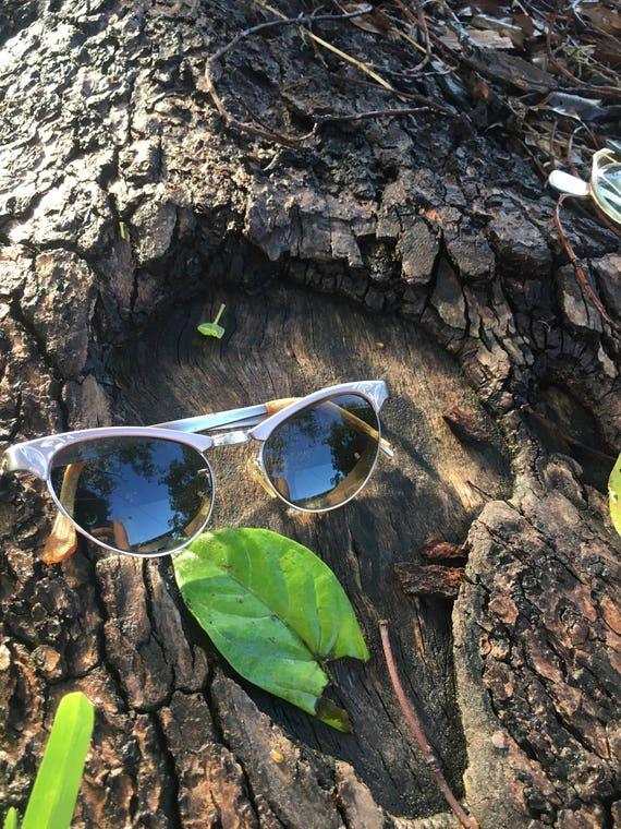 Cat Eye Glasses, Retro Sunglasses, Vintage Cat Eye