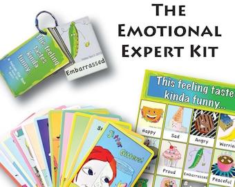 The Emotional Expert Kit