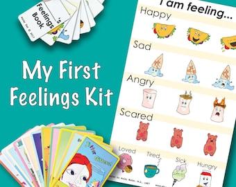 My First Feelings Kit