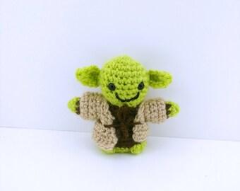 Kawaii Yoda Etsy