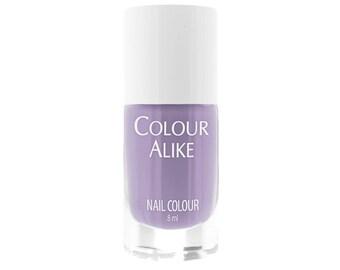 """156 """"Purple Rose"""" stamping polish"""