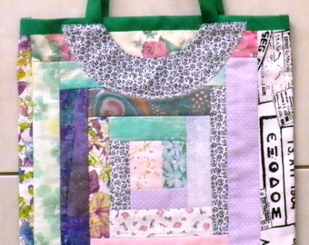 Bag 'patchwork'