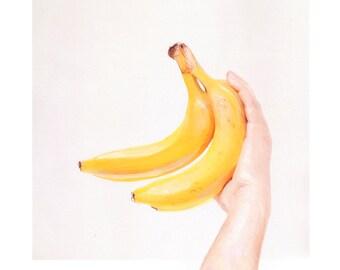 Bananas - Holding
