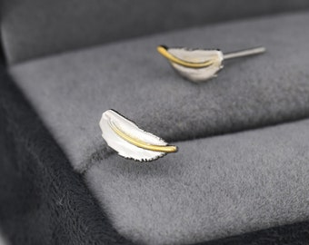 Choice of Silver Tone or Gold Plated Ear Wires Dog Silhouette Teardrop Wood Earrings Lightweight